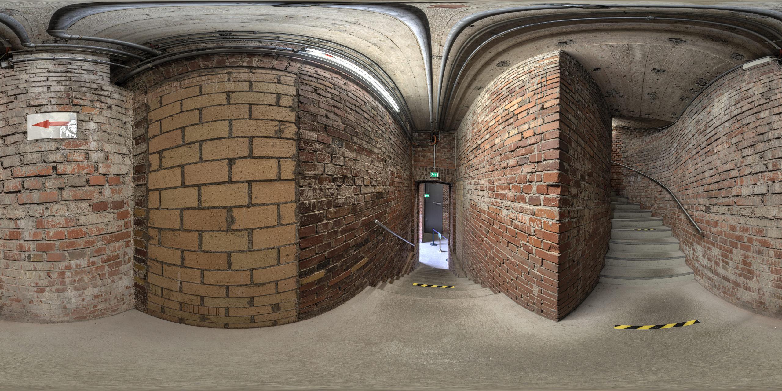 HDRI-Skies-Entrance-Reichsparteitagsmuseum-Nürnberg