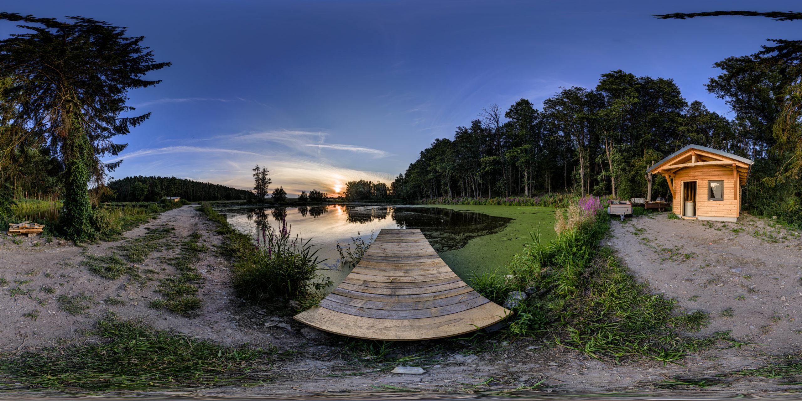 HDRI-Skies-Fishing-Pond-Steinbach