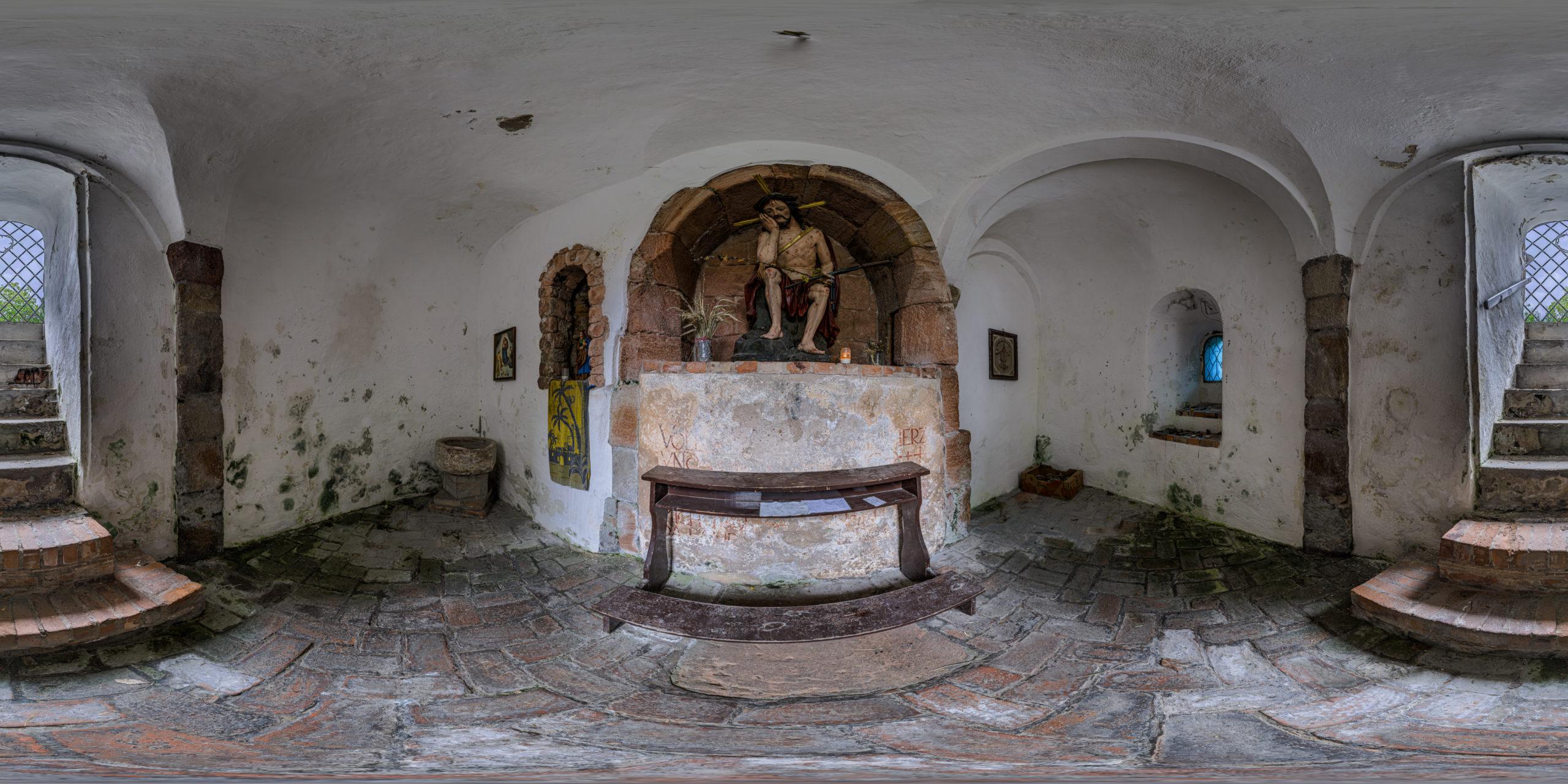 HDRI-Skies-Saint-Emmeram-Crypt-Spalt