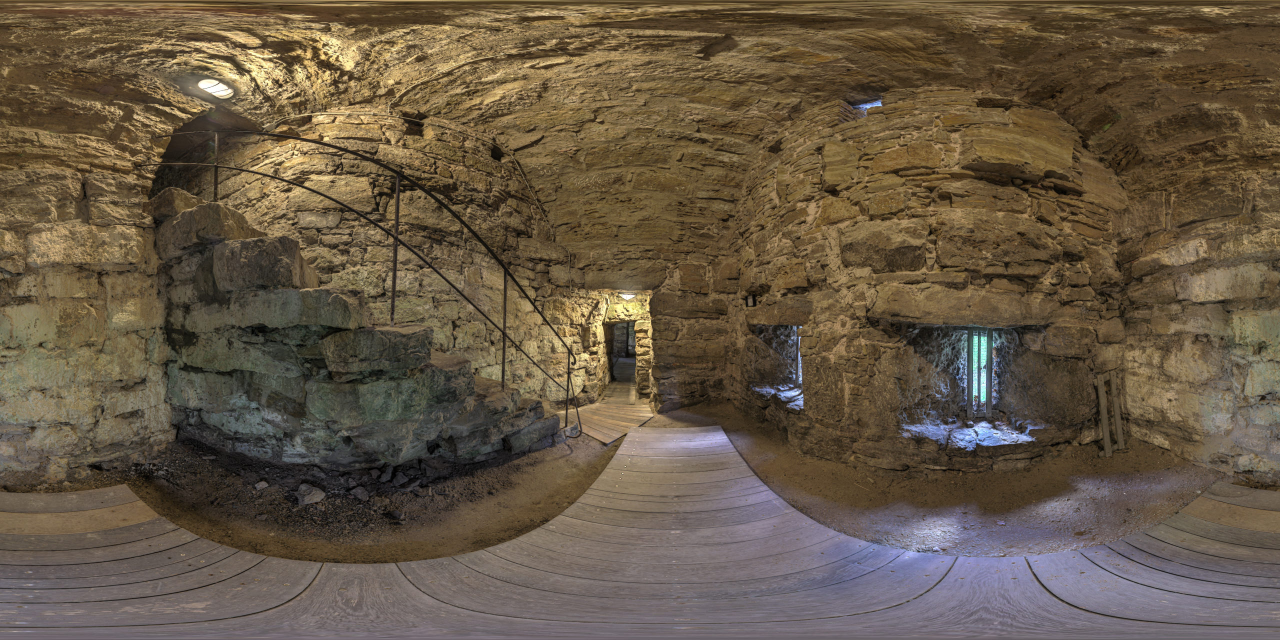 HDRI-Skies-Saint-Wolfang-Dungeon-Rothenburg-Ob-Der-Tauber
