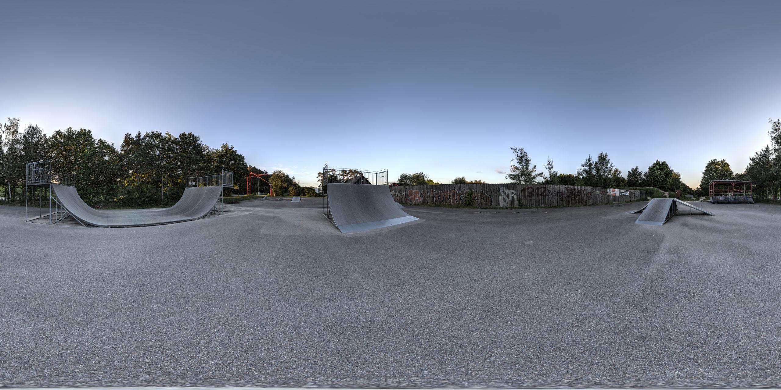 HDRI-Skies-Skate-Park-Georgensgmünd