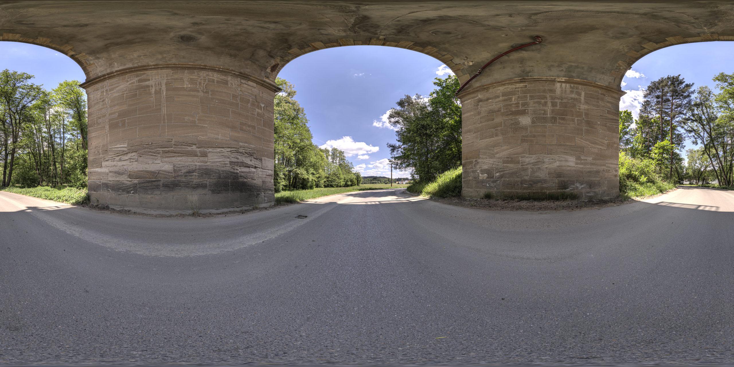 HDRI-Skies-Underpass-Pleinfeld