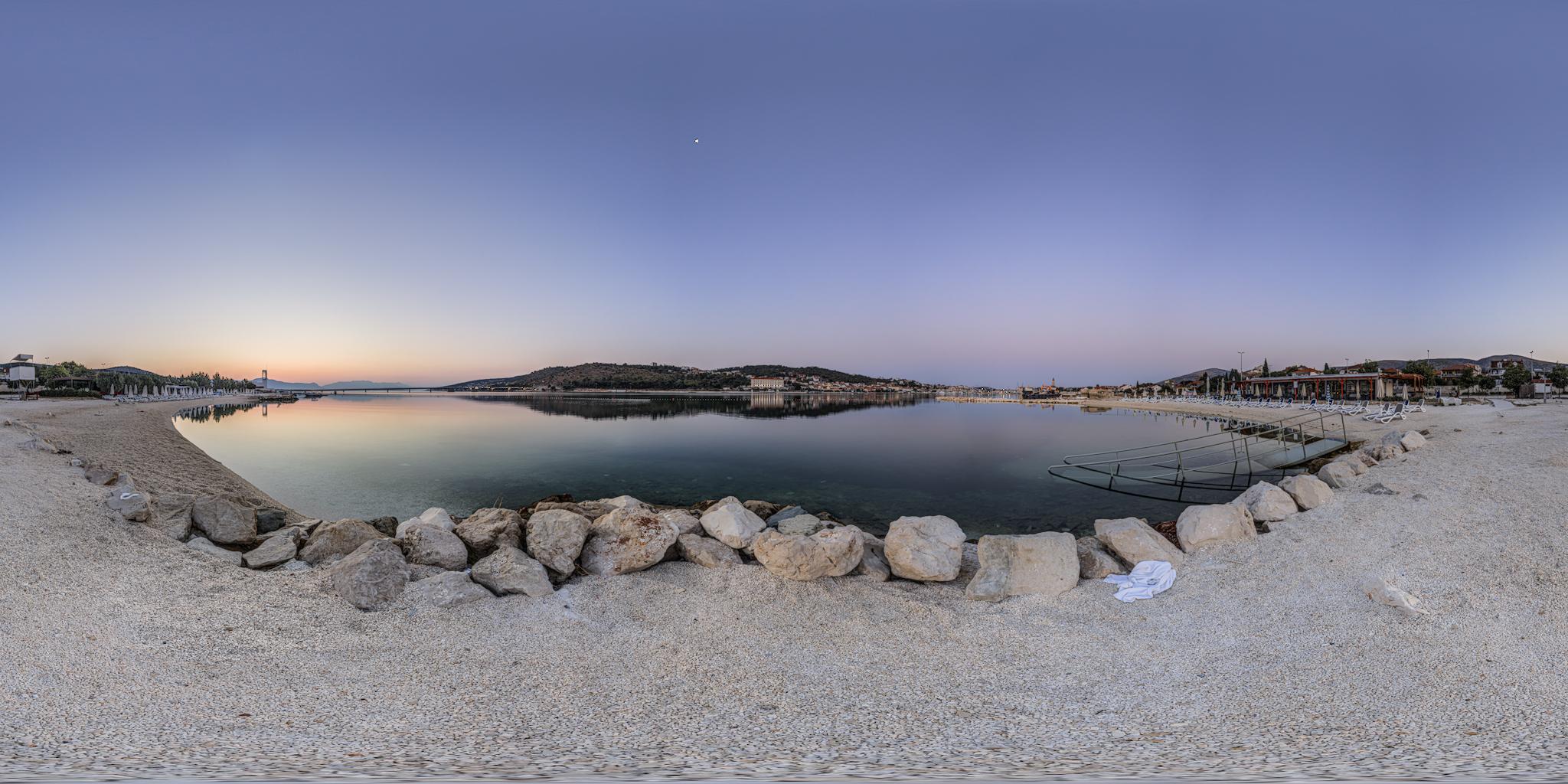 HDRI-Skies-Coffee-Bar-Baketina-Trogir