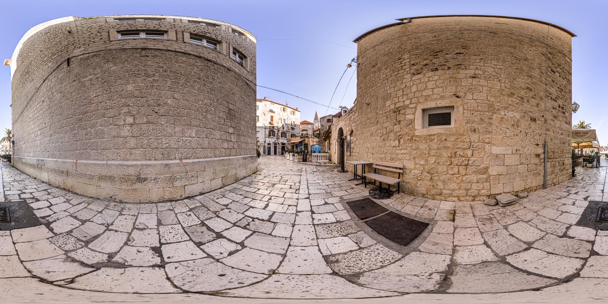 HDRI-Skies-Mornarska-Ulica-Alley-Trogir