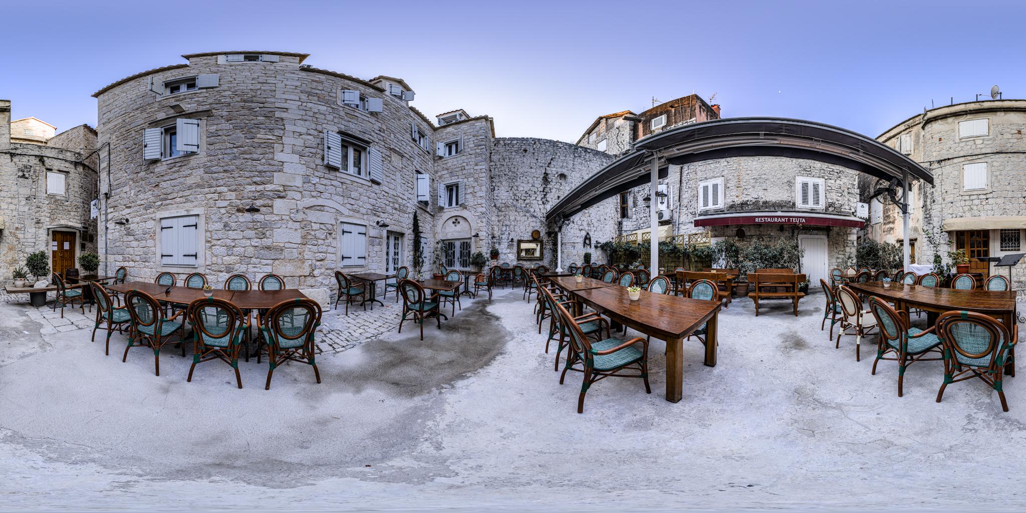 HDRI-Skies-Restaurant-Teuta-Trogir
