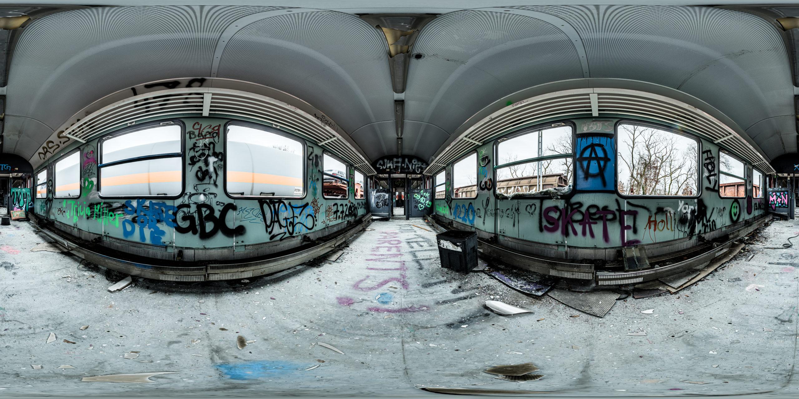 HDRI-Skies-Old-Train-Nürnberg