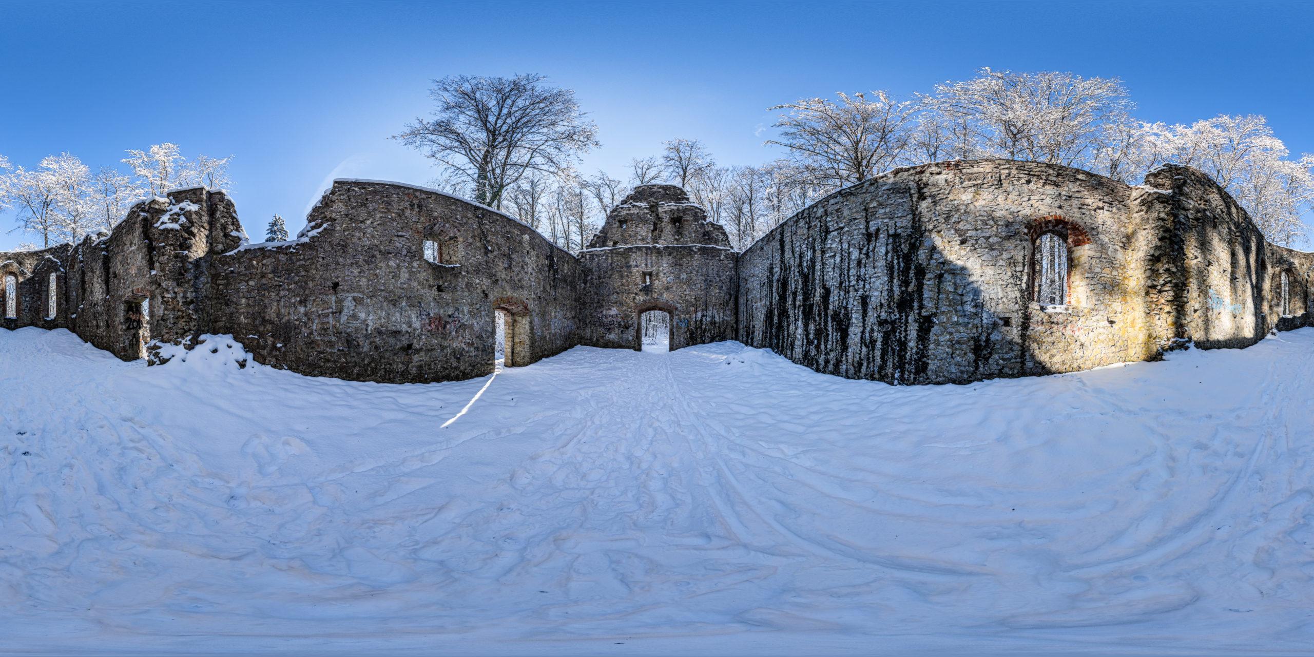 HDRI-Skies-Saint-Ulrich-Chapel-Treuchtlingen