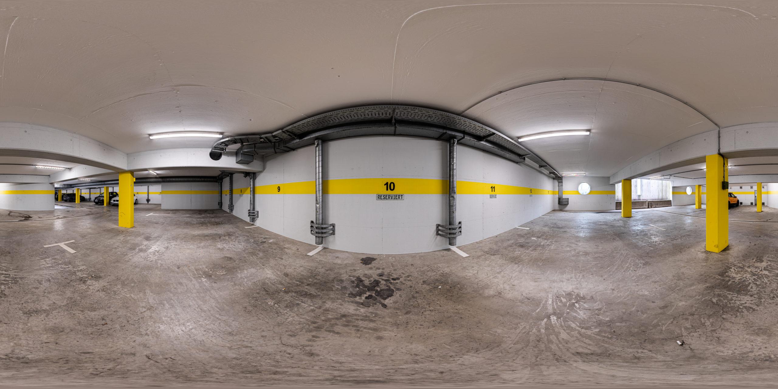 HDRI-Skies-Parking-Garage-Kulturfabrik-Roth