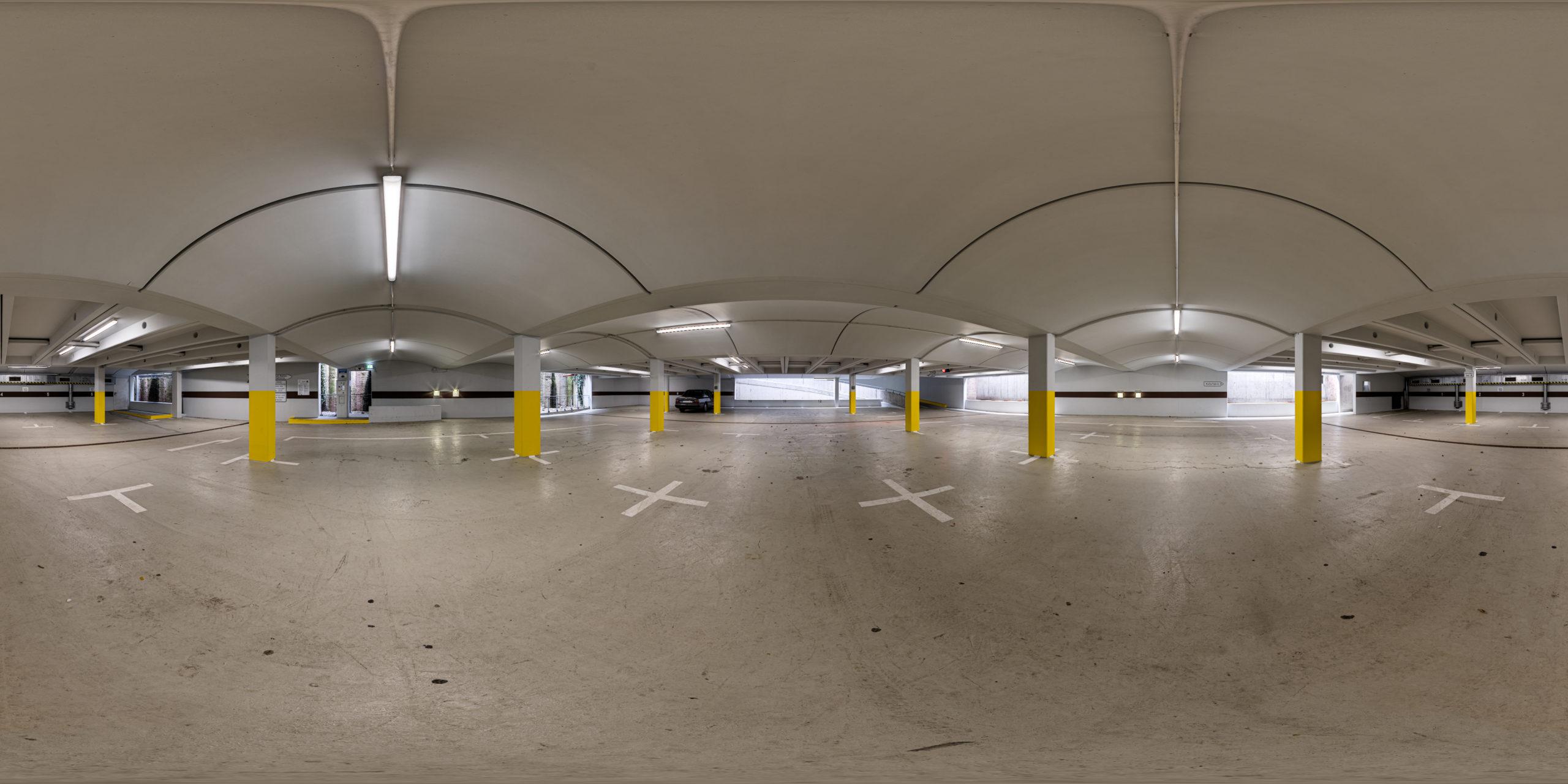 HDRI-Skies-Parking-Garage-Müller-Roth