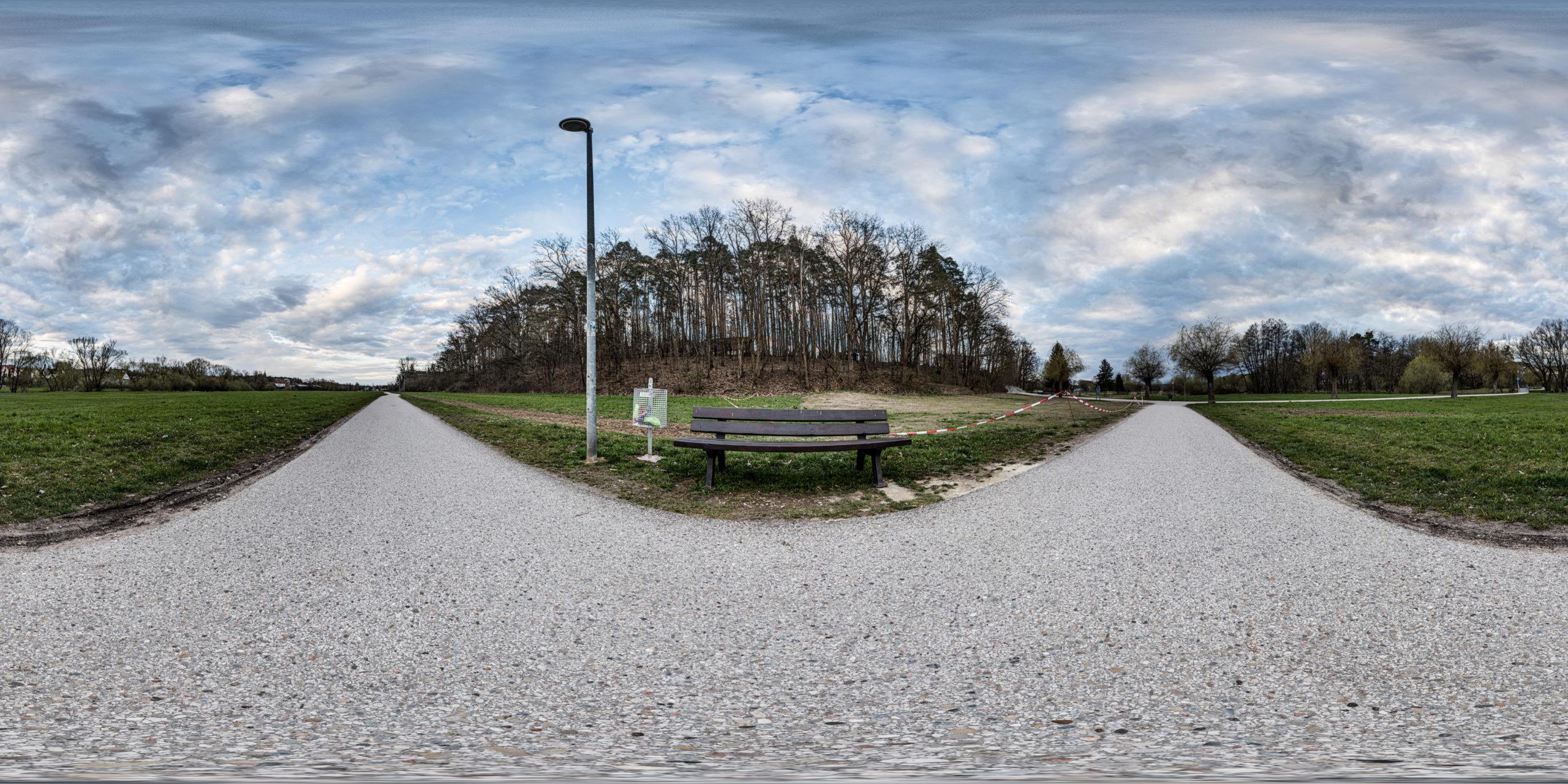 HDRI-Skies-Planetenweg-Georgensgmünd-
